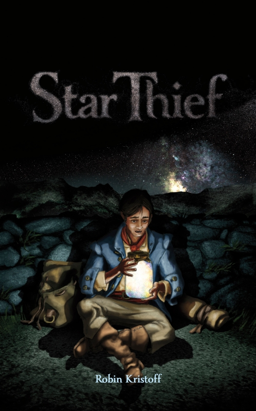 Star Thief Cover.indd